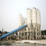 Большой готовый смешанный конкретный смешивая завод (Hzs120)