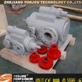 Drei/dreifache Schrauben-Pumpen-Wärme-Konservierenbitumen-Pumpe (LQ3G)