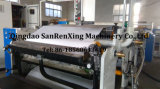 Machine feuilletante de membrane en plastique de bobine pour TPU/EVA/Po/Pes/PA