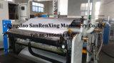 Plastikring-Membranen-lamellierende Maschine für TPU/EVA/Po/Pes/PA