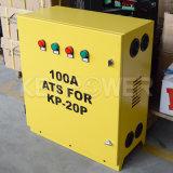 디젤 엔진 발전기 세트를 위한 100A ATS