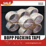 BOPPのパッキングテープ