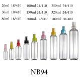 化粧品(NB93)のための熱い販売ペットスプレーヤーのびん