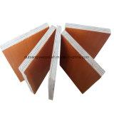 Het melamine Gelamineerde Triplex van het Document van de Melamine van het Meubilair van het Triplex In het groot/Houten Producten