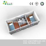 Camera vivente prefabbricata modulare del contenitore del pannello a sandwich