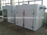 Secador eléctrico de la fruta y verdura del secador del alimento de la circulación de aire de Hor