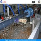 Ligne d'extrusion de pipe de HDPE d'approvisionnement de transport et en eau de gaz