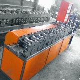 Roulis hydraulique de porte d'obturateur de presse de cadre de porte de Dx formant la machine