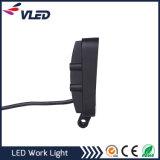 Luz do ponto claro do trabalho do diodo emissor de luz das peças de automóvel 24W para o caminhão