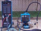 Автоматический сварочный аппарат IGBT MIG/Mag (DC-630)