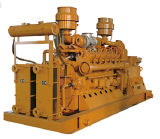 نسخة احتياطيّة [240ف/380ف/400ف] خشبيّة عنفة قوة صناعيّ غاز مولّد مع [ديسكونت بريس]