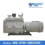 65m3/H 두 배 단계 기름에 의하여 기름을 바르는 회전하는 바람개비 진공 펌프