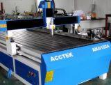 CNC 목제 기술은 /Wood 기술 기계 Akg1224를 기계로 가공한다