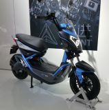 Motocicleta elétrica do projeto da patente de Aima com o motor de 800W Bosch
