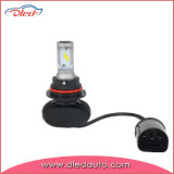 Linterna actual estable del coche del alto brillo 12-24V 6500k LED