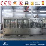 Machine de remplissage de l'eau carbonatée de qualité