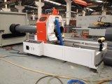 Линия оборудования водоснабжения трубы PVC
