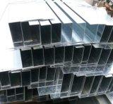 Pijp de van uitstekende kwaliteit van het Roestvrij staal