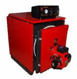 重油/ガスの熱湯ボイラー(CWNS)