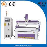 Router funzionante di CNC di taglio dell'incisione del legno cinese approvato del Ce