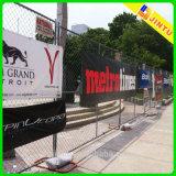 2015年のインクジェット印刷の防水シートの屋外広告の屈曲の旗