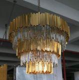 Moderner Kristallleuchter (WHG-8299)
