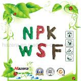 fertilizante de 6-56-17+Te NPK para la agricultura
