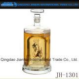 Cristalleria trasparente per vino nutriente cinese