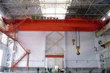 De wijd Gebruikte Qd Dubbele Kraan van de Brug van de Hanger van de Balk 160/50ton
