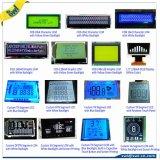0.91 Zoll blaues OLED