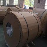 Bobina de aluminio de 3000 series para el material de construcción