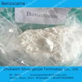 99.5% HCl 23239-88-5 Benzocaine Apis очищенности местный наркозный