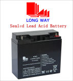nachladbare Batterie-Telekommunikations-Systems-Batterie-Kind-Autobatterie UPS-12V