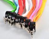 Acollador de la tarjeta de la identificación de la generación del LED segundo