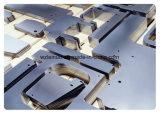 машина резца лазера оптического волокна CNC вырезывания 1000W металла 1-5mm Ss