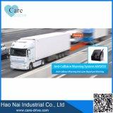 Детектор отклонения майны Aws650 с звуковым и визуально сигналом тревоги для водителей грузовика