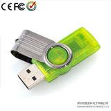 Winfos, DT101G2 OEM Brand Cyan Color 4GB USB Flash Drive