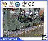 큰 구멍 선반 기계 CW6263