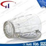 super weißer bleifreier Glasbecher 370ml (CHM8052)