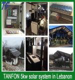 3kw 5kw 6kw 8kw het ZonneSysteem van het Huis, het Zonnestelsel van de Uitrusting van het Zonnepaneel 10kw voor Pakistan de Markt van Filippijnen, Nigeria