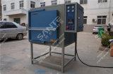 Calefacción Tratamiento del horno industrial horno de caja hasta 1400C