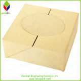 Impermeable corrugado Embalaje plegable Joyero