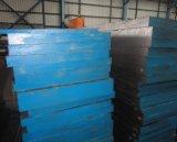 Aço plástico de aço do molde do molde laminado a alta temperatura (P21/Nak80)