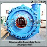 Kies-Sand Alurry Pumpen-Zinn-Mineral