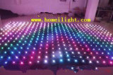 LED 세륨 2*3m를 가진 가벼운 LED 비전 커튼