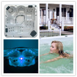 Large Outdoor SPA Hot Tub (A520-L)