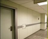 벽은 백색 떨어져 /Wall 위원회 Zwm-8814를 완료한다