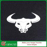 Зарево качества Qingyi оптовое большое в темной пленке передачи тепла для одежды