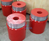 """Инструменты 9 Downhole нефтянного месторождения цементируя 5/8 """" воротов поплавка"""