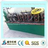 Ángulo acoplamiento del grano de la máquina / esquina de la pared de malla máquina (ZM15)